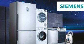 Siemens Beyaz Eşya Fiyatları 2021