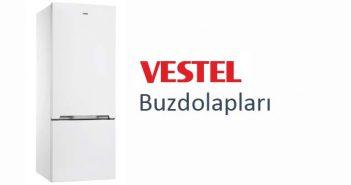Vestel Buzdolabı Kampanyası 2021