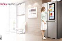 LG Buzdolabı Kampanyası 2021