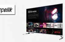 Arçelik Televizyon Kampanyası 2021