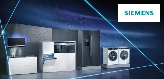 Siemens beyaz eşya kampanyası 2021