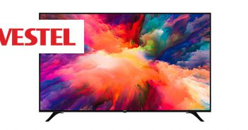 Vestel Televizyon Kampanyası 2021