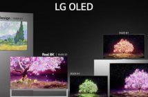LG Televizyonlar