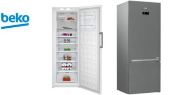 Beko buzdolabı ve derin dondurucu kampanyası