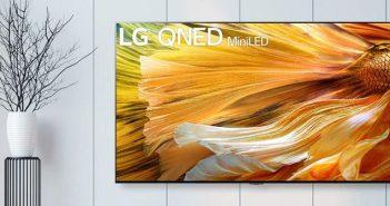 LG QNED MiniLED TV